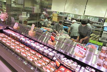 サミット、「上星川店」開店 横浜で商勢圏強化