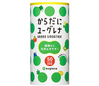 ユーグレナ社、「飲むユーグレナ」など刷新 健康習慣へ新提案