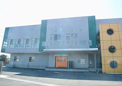 こと京都、東日本の加工拠点「こと日本藤枝工場」竣工 規模拡大への布石