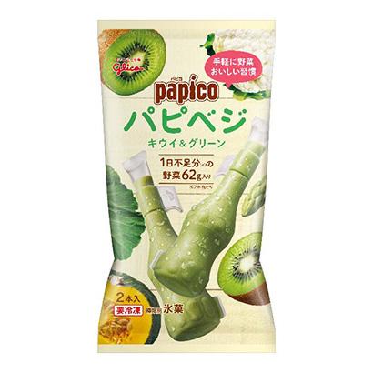 アイスクリーム特集:江崎グリコ 高付加価値品を投入