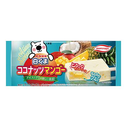 アイスクリーム特集:丸永製菓 得意の和商材へ注力