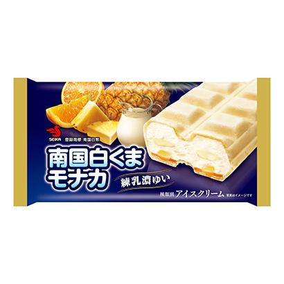 """アイスクリーム特集:セイカ食品 """"食感""""楽しめる3品を発売"""