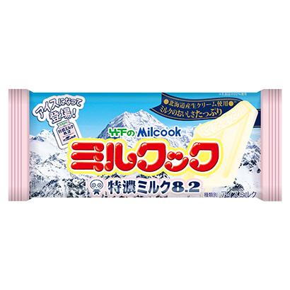 アイスクリーム特集:竹下製菓 主力品さらに強化を