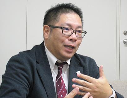 中部流通特集:イオンリテール東海カンパニー・小澤俊彦営業推進部長