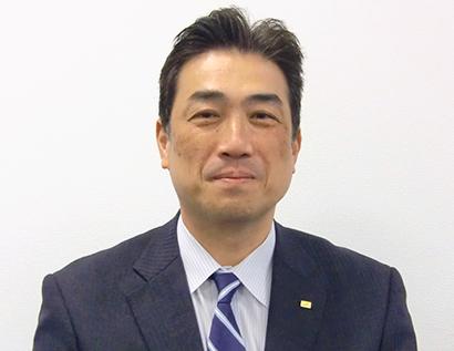中部流通特集:東海シジシー・寺田憲一郎社長 加盟企業の売上げ・利益貢献へ