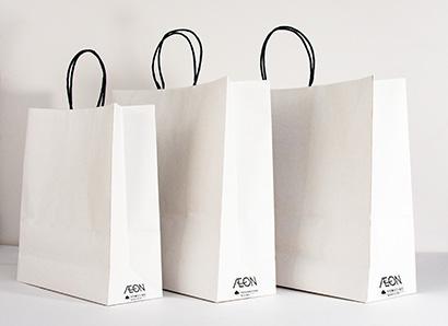 中部流通特集:イオン、4月1日からレジ袋無料配布終了 直営全売場で