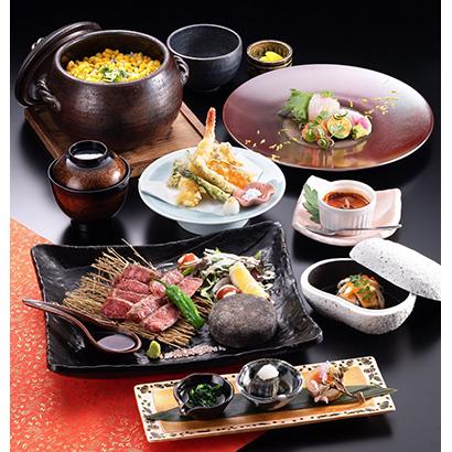 新型コロナ:まねき食品「竹善」、1万5千円相当の特別御膳を5670円に