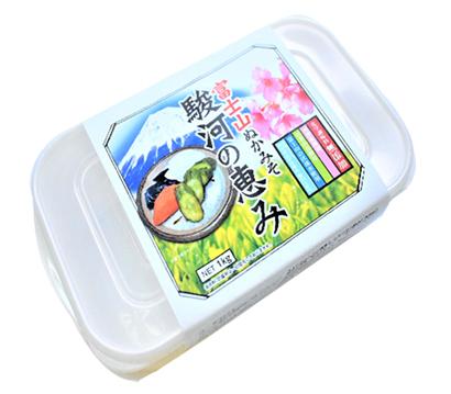 """いりぬか・ぬか漬けの素特集:大川食品工業 「富士山ぬかみそ」""""じもの""""前面に"""