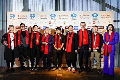 「アジアのベストレストラン50」発表 日本勢最高は3位「傳」