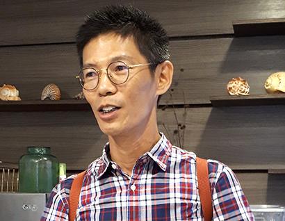 台湾農業の実力(3)活躍する「半農半X」集団
