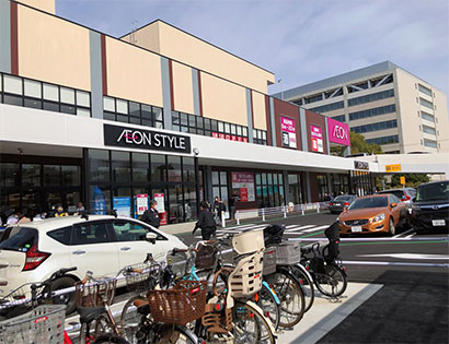 イオンスタイル戸塚グランドオープン! イオンリテール南関東カンパニー