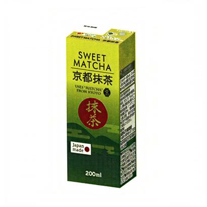 「SWEET MATCHA」発売(メロディアン)