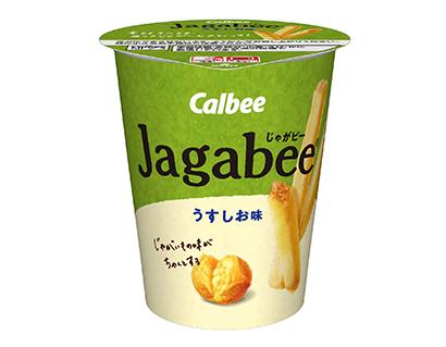 カルビー「Jagabee」、原点回帰し食感刷新 賞味期限延長、「年月」表示へ