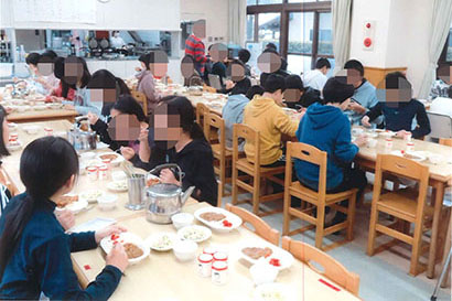日本缶詰びん詰レトルト食品協会、缶詰など約6万個寄贈 児童養護施設へ20回目