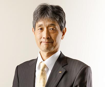 入社式:テーブルマーク・香川雅司社長 「自ら変化を起こす人財に」
