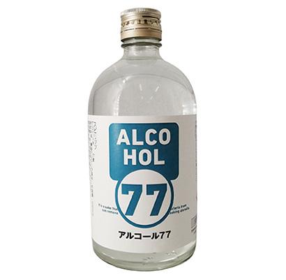 アルコール ハンド ジェル 濃度
