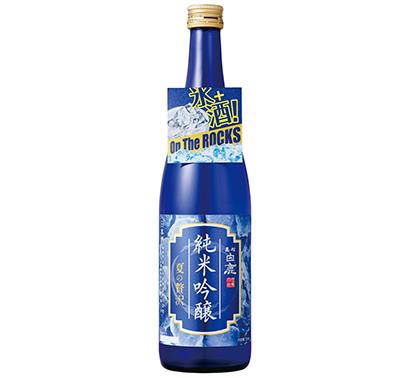 春季清酒特集:辰馬本家酒造 パック商品は上撰・純米が好調4%増