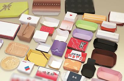 外食・中食産業向けソリューション特集:クラウン・パッケージ マイクロフルート…