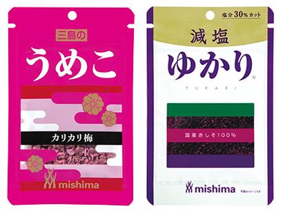 ふりかけ・お茶漬け特集:三島食品 原料の自社栽培強化へ