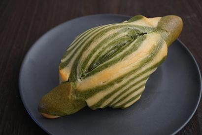 スイーツ&ベーカリー特集:ミヨシ油脂 常温液状でバター味追求「サブール」