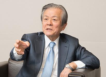 beyond2020特集:東京2020大会 街づくり・持続可能性委員会小宮山…
