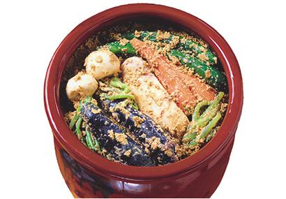 beyond2020特集:世界に伝える日本の食・調味料=いりぬか 欠かせない…