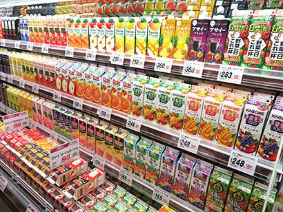 beyond2020特集:世界に伝える日本の食・飲料=野菜・果実飲料 健康性…