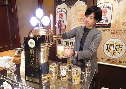 beyond2020特集:世界に伝える日本の食・酒類=国産ウイスキー 海外市…