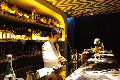 beyond2020特集:世界に伝える日本の食・酒類=本格焼酎 バー向け商品…