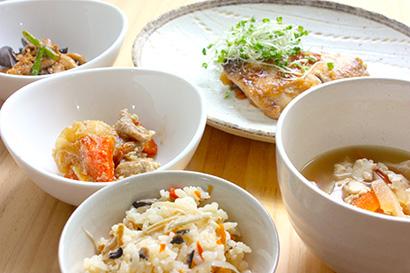 beyond2020特集:世界に伝える日本の食・健康=減塩食 塩分過多な日本…