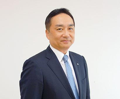 竹永雅彦社長