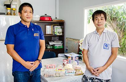 海外日本食 成功の分水嶺(99)日本食材販売業「サイトウフーズ」〈上〉