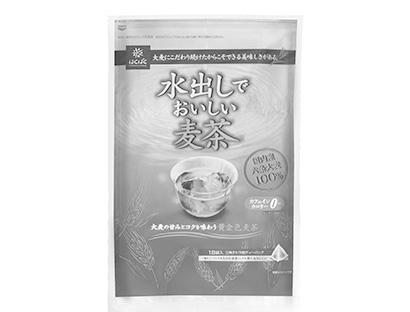 麦茶・健康茶特集:はくばく 「水出し」好調 高付加価値・コンパクトに軸足