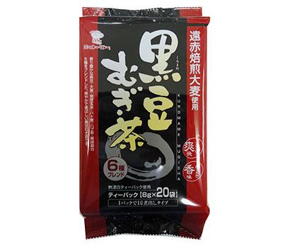 麦茶・健康茶特集:日東食品工業 「麦茶・健康茶」商品開発・輸出に注力