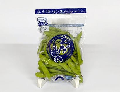 ベルグリーンワイズ、枝豆専用キットでキャンペーン展開