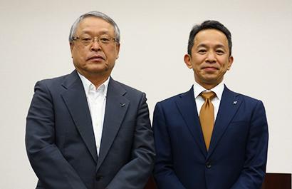 日本冷凍食品協会、総会開催 大櫛顕也新会長体制に 「インフラ担い事業継続」