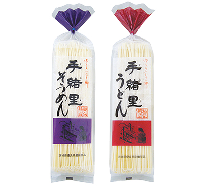 全国麺類特集:関東地区=ヤマダイ 前期業績3%増着地
