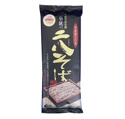 全国麺類特集:関東地区=山本かじの 主力のさらなる拡大へ