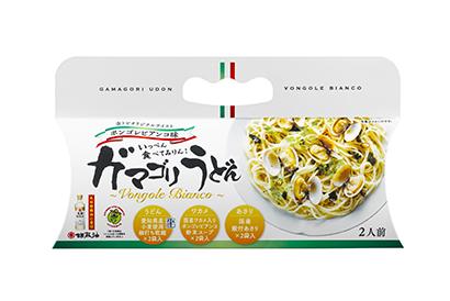全国麺類特集:中部地区=金トビ志賀 地元産原料生かし地場品の開発推進