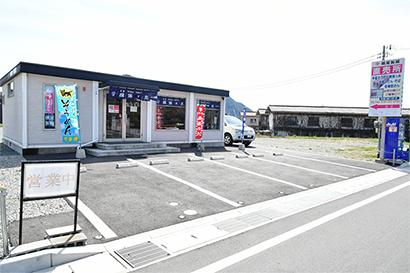 龍野直売所