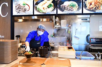 全国麺類特集:讃岐地区機械麺動向=新型コロナ影響で保存性に優れた乾麺の見直し…