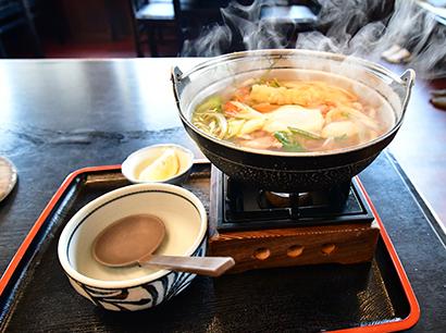 川田製麺「かわたうどん」(香川県高松市香南町)