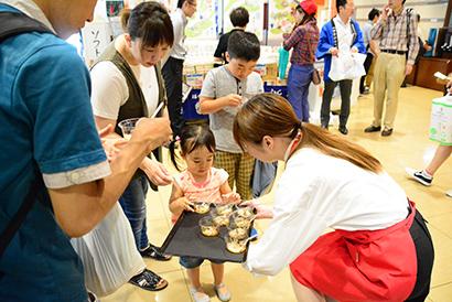 全国麺類特集:播州地区手延べ麺動向=新しい時代には新しい戦略で