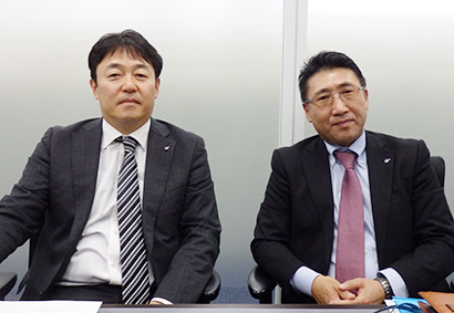 全国麺類特集:生麺・冷凍麺=日本アクセス(冷凍) 売場への立ち寄り機会増加へ