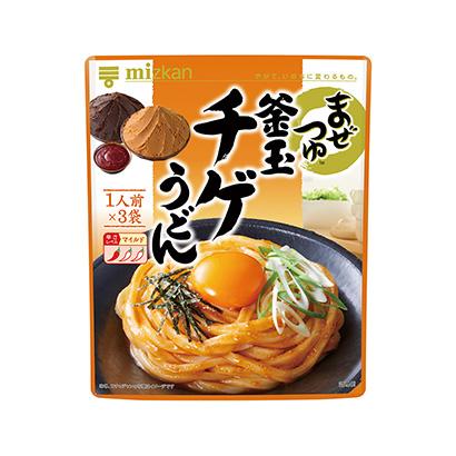 全国麺類特集:関東めんつゆ=Mizkan 健康価値に楽しさを