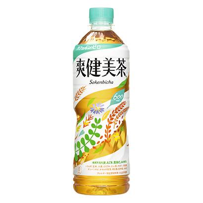 「爽健美茶」発売(コカ・コーラシステム)