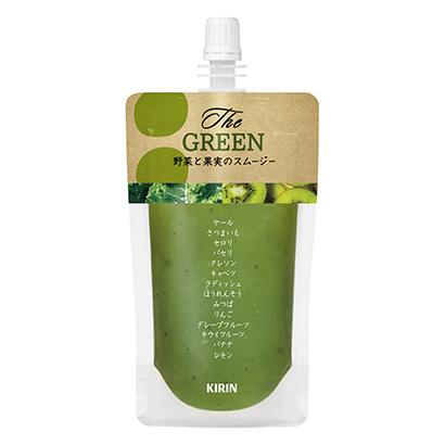 「KIRIN The GREEN」発売(ファンケル)