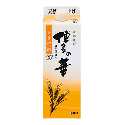 「博多の華 むぎ」発売(福徳長酒類)