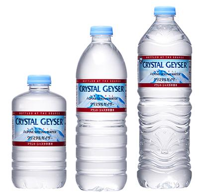 ミネラルウオーター・炭酸水特集:大塚食品 輸入水ナンバーワンへ
