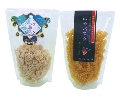 全国麺類特集:東北地区=玉谷製麺所 月山の麓でユニークな麺づくり